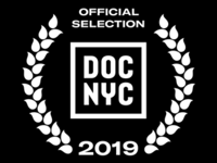 Official Selection DOCNYC 2019