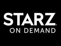 Starz On Demand